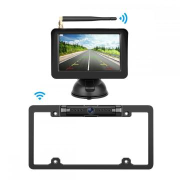 waterproof reversing camera truck camera system wifi camera