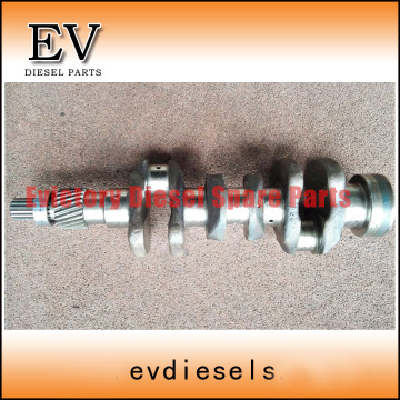 11Z cylinder head block crankshaft connecting rod