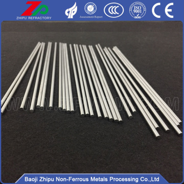 Astm f67 ti6al7nb medical titanium bar