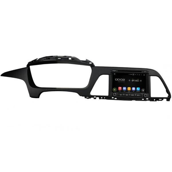 Android Car dvd player for Hyundai Sonata 2015-2016