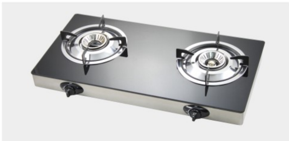 Stainless Steel Cover Stove