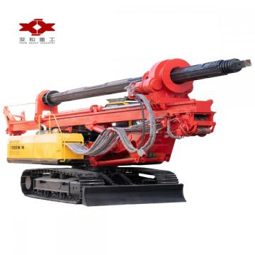 New  rotary drilling rig machine  sale