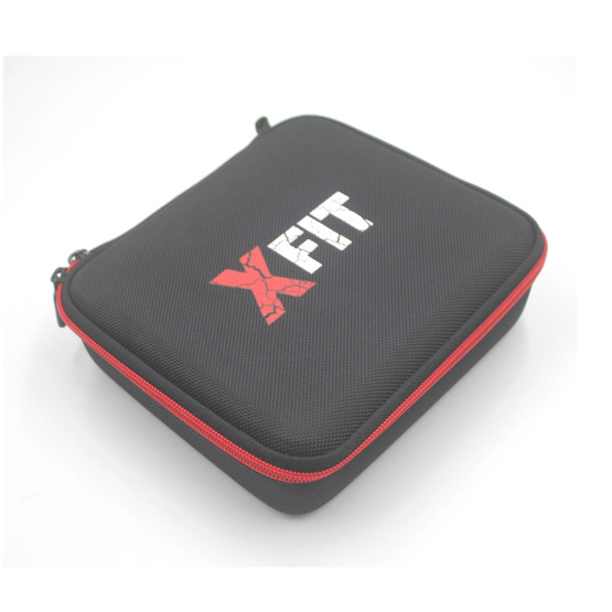 Custom Anti-scratch tool carrying case for print
