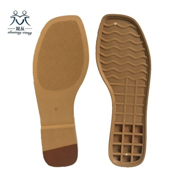 3 Color Outsole  Comfortable