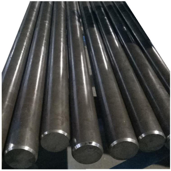 40Cr Hot rolled and QT steel bar