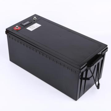 12v Rechargeable Lithium Mobile Battery