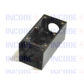 Chassis End Box For CIJ Printer Spare Parts