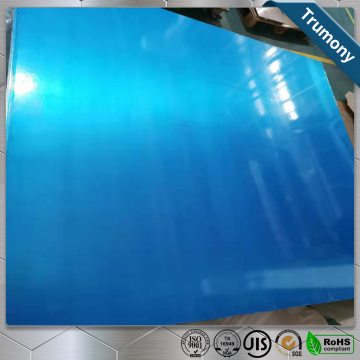7075 High strength and corrosion resistance Aluminum sheet