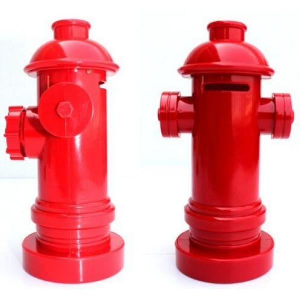 Fire hydrant valves body