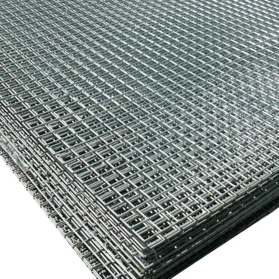 9 gauge galvanized welded wire mesh