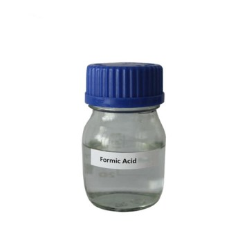 Formic Acid Anhydrous In Leather Industry