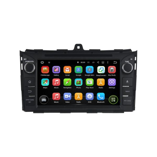 Car DVD for Geely Emgrand EC7 2014