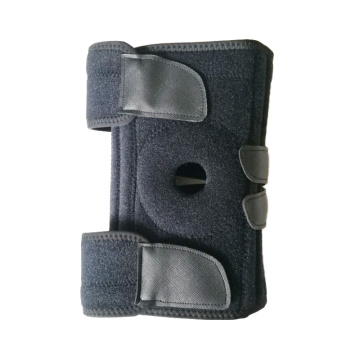 Gaiter Adjustable Hinged Knee Gaiter For Osteoarthritis
