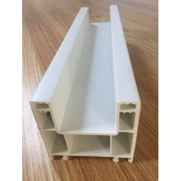 60mm Sliding uPVC Profiles