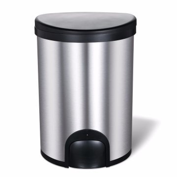20L Tap -Toucheless Ninestars Indoor Stand Garbage Bin
