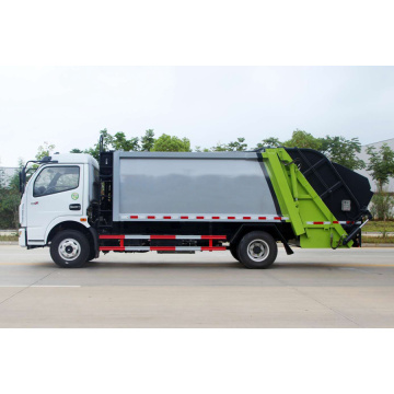 New DONGFENG 5tons Waste Management Rear Loader