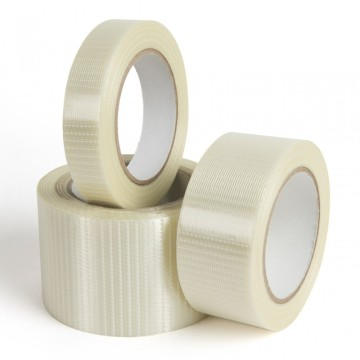 carton sealing tape/Cintas de Embalaje