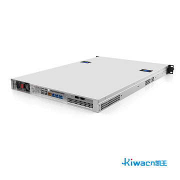 Internet cafe server chassis