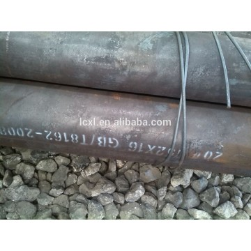 ASTM A106 GB/T8162 seamless steel pipe