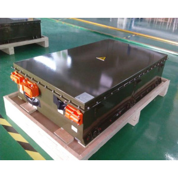 THE270 lithium battery for yutong electronic vehicle