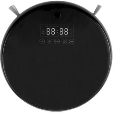 Robot Vacuum Cleaner with Water Tank
