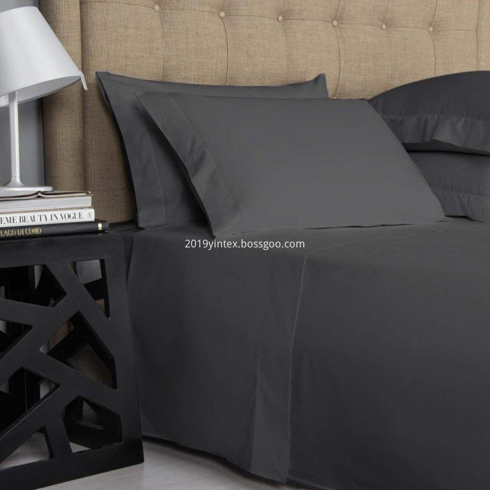 Egyptian Cotton Bed Sheet