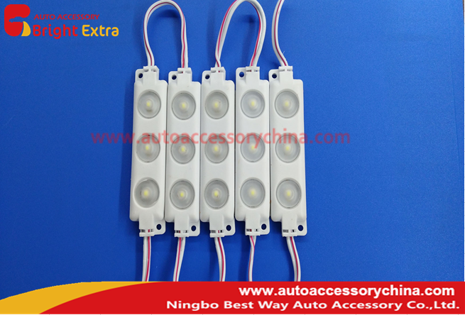 Led Module Strings