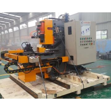 CNC Steel Plate Punching Typing Machine