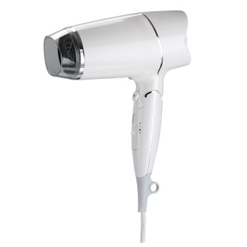Free Logo Printing Durable Hotel bathroom Hanging Hairdryer