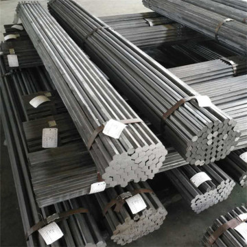 1018 hexagonal steel bar