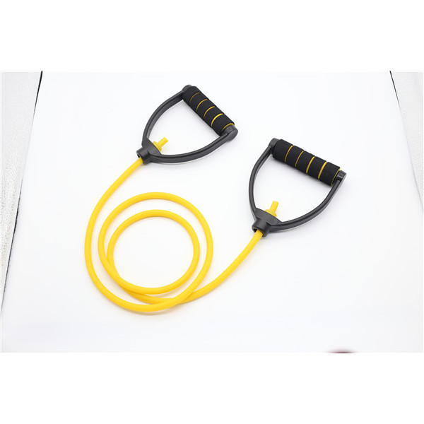 latex medical tubing resistance exerciser band