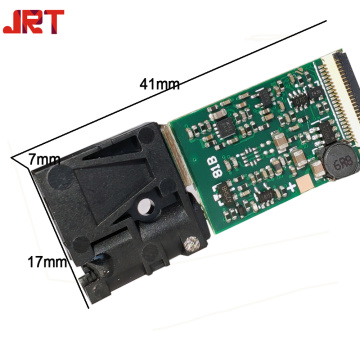 Miniature Bluetooth laser distance module U81