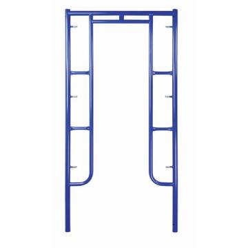 Drop Lock Series Frame