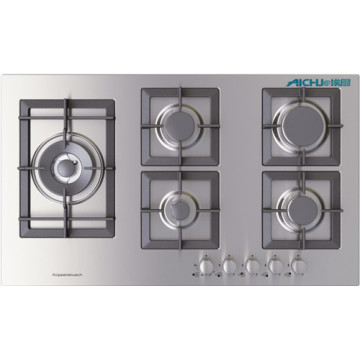 Sunflame Cooking Hob with Owen Gas Stove