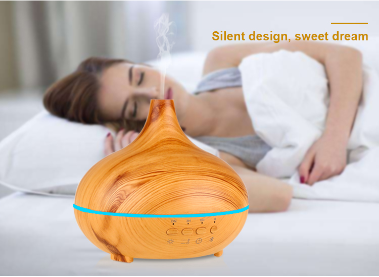 bluetooth diffuser