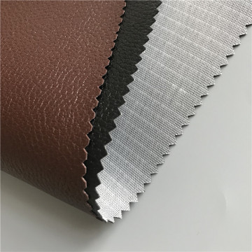 Rexine Cloth PVC Faux Artificial Leather for Sofa