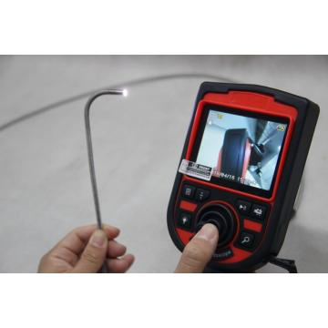 Handheld industry borescope sales