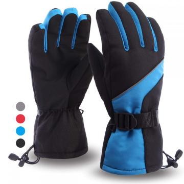 Kordear Unisex Ski Gloves For Snow