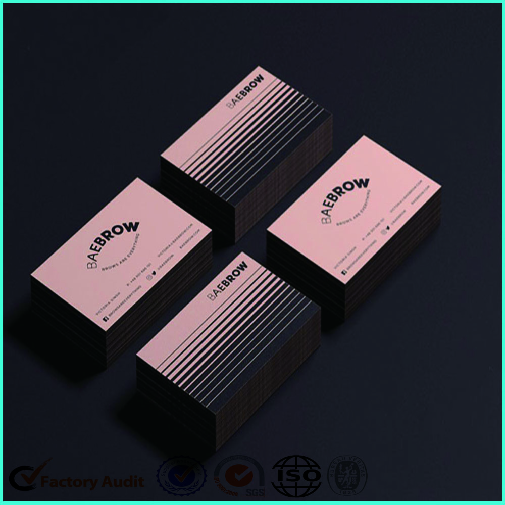 Eyebrow Packaging Box Zenghui Paper Packaging Company 1 5