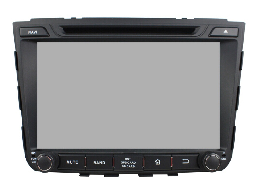 Car DVD Player For IX25 2014-2015