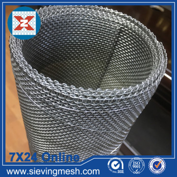 Plain Weave Wire Cloth