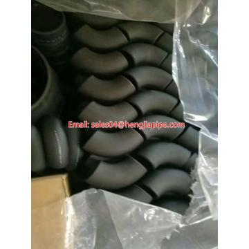 90deg seamless elbow Wall thickness STD