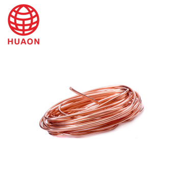 Process Cheap 8mm Oxygen-free Copper Rod 12.5mm