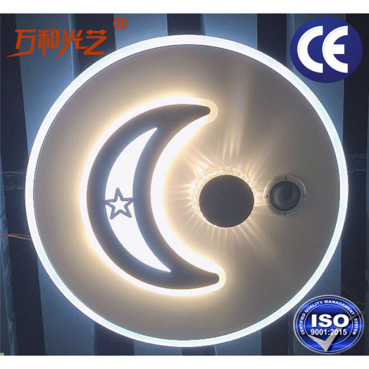 Alarm systerm led kitchen use ceiling light