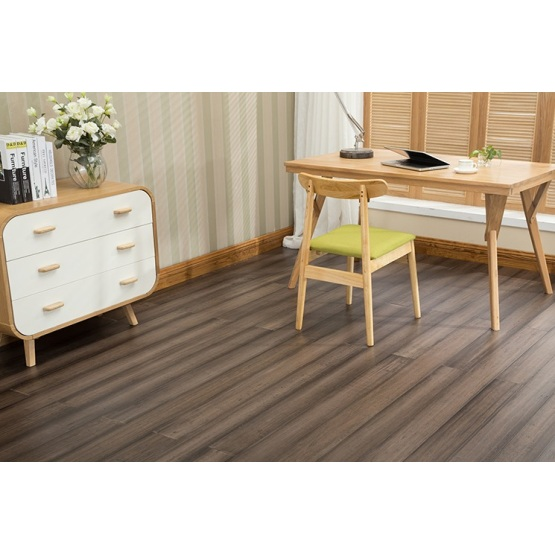 Natural Bamboo  Non-Slip for Flooring