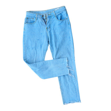 Used Cropped Jeans For Men