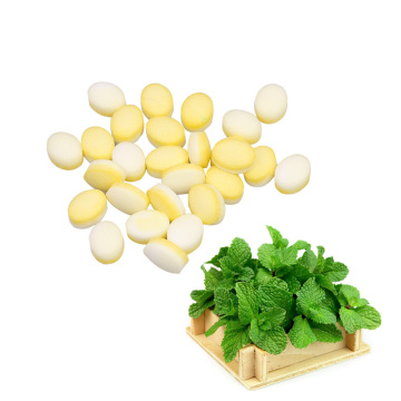 Factory price stevioside pure stevia mints