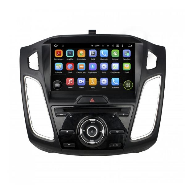 Android car DVD for Ford Focus 2015