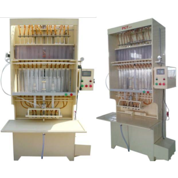 Microcomputer Control Acid Vacuum Filler