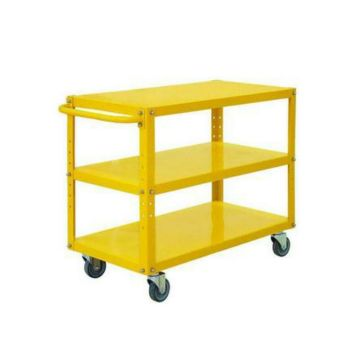 Heavy Duty Tool Trolley 3 Layers